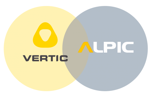 Holding VERTIC & ALPIC - Safety at height specialist