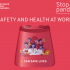 DELTA PLUS supports the ILO message for the World Day for Safety and Health at Work